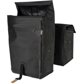 Basil Urban Dry - Sac porte-bagages - 50l noir